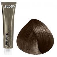 Стойкая безаммиачная краска для волос DUCASTEL Subtil Infinite 60 мл 7.23 - Блондин перламутрово-золотистый