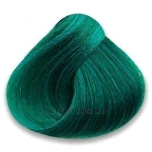 Стойкая безаммиачная крем-краска Ducastel Subtil MIX TONE 60 мл Зелёный