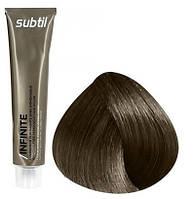 Стойкая безаммиачная краска для волос DUCASTEL Subtil Infinite 60 мл 6 - Тёмный блондин