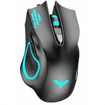 Ігрова миша дротова Havit HV-MS731 black, фото 2