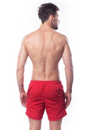 Пляжные шорты мужские Shepa XXL Красные (sh0015), фото 2
