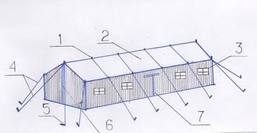Палатка пмк, фото 2