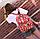 Новинка !!! Рюкзак школьный городской Кошки Красный Кошечки Коты Портфель Сумка, фото 3