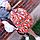 Новинка !!! Рюкзак школьный городской Кошки Красный Кошечки Коты Портфель Сумка, фото 4