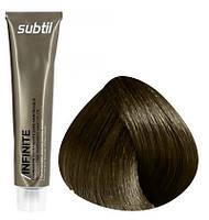 Стойкая безаммиачная краска для волос DUCASTEL Subtil Infinite 60 мл 5.32 - Светлый шатен золотисто-ирисовый