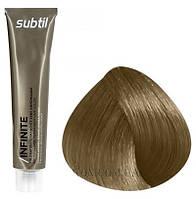 Стойкая безаммиачная краска для волос DUCASTEL Subtil Infinite 60 мл 8.82 - Светлый блондин бежево-перламутровый