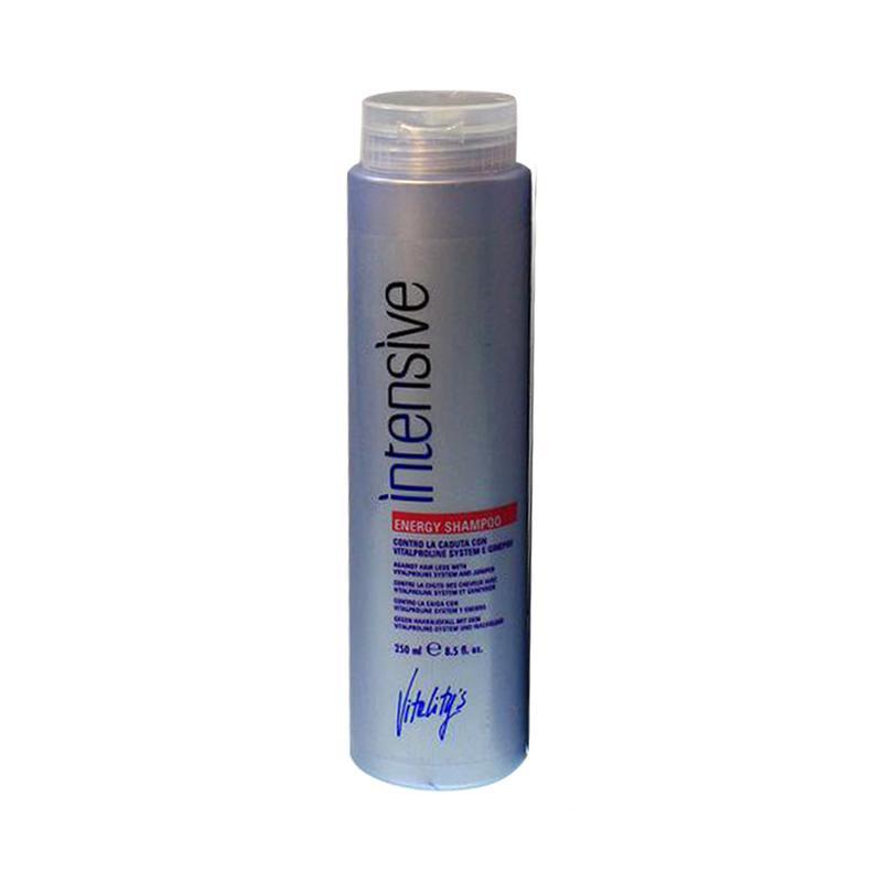 Шампунь против выпадения волос Vitality's Intensive Energy Shampoo 250 мл