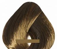 Стойкая краска для волос с экстрактами трав VITALITY'S Collection 100мл 6/0 - Тёмный блондин