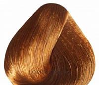Стойкая краска для волос с экстрактами трав VITALITY'S Collection 100мл 7/43 - Медно-золотистый блондин