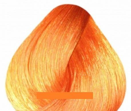 Стойкая краска для волос с экстрактами трав VITALITY'S Collection 100мл 7/40 - Морковный