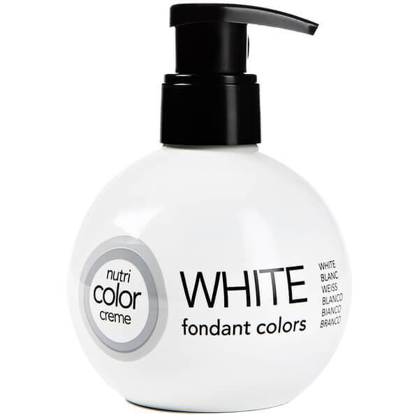 "Тонирующие бальзамы Revlon Nuti Color Creme 250 мл White ""Белый"""