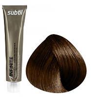 Стойкая безаммиачная краска для волос DUCASTEL Subtil Infinite 60 мл 6.23 - Тёмный блондин перламутрово-золотистый