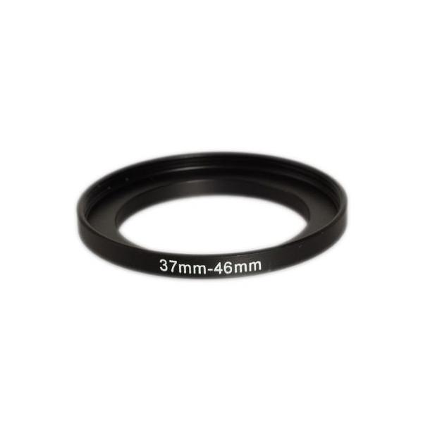 Переходное повышающее кольцо Step-Up (37-46 mm)