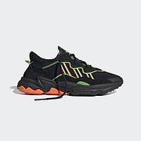 Женские кроссовки Adidas OZWEEGO W EE5696 2019/2