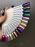 Гель Лак Shine Spektrum № 312 , Global Fashion 8 ml, фото 2