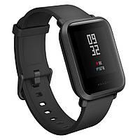 Смарт-часы Amazfit Bip Smartwatch Black (UYG4021RT)