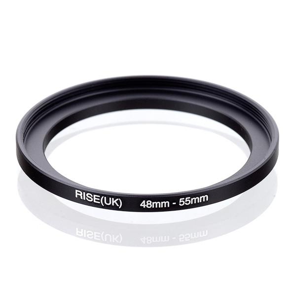 Переходное повышающее кольцо Step-Up (48-55 mm)