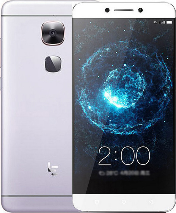 Смартфон LeEco Le Max 2 X821 4/32Gb Silver (Grey,Gray), фото 1