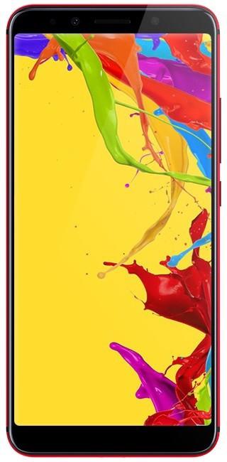 Смартфон Umidigi S2 Lite 4/32Gb Red, фото 1