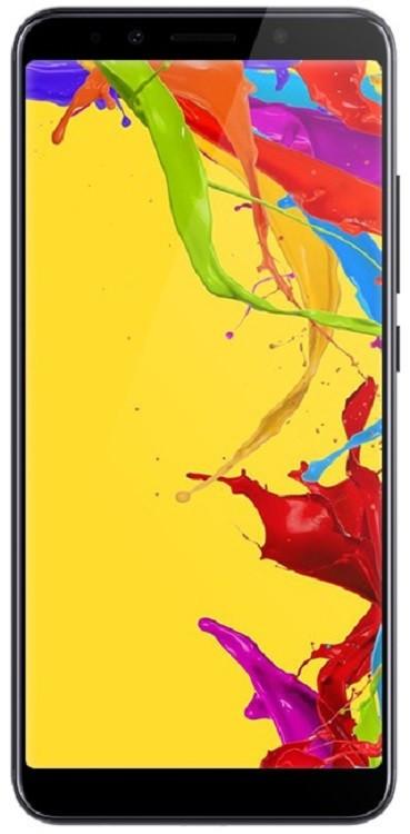 Смартфон Umidigi S2 Lite 4/32Gb Black, фото 1