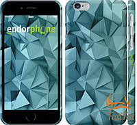 """Чехол крышка для iphone 6 """" Геометрия """""""