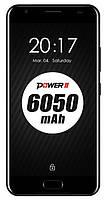Смартфон Ulefone Power 2 4/64Gb Grey