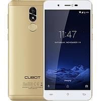 Смартфон Cubot R9 Gold