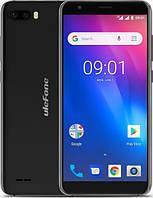 Смартфон Ulefone S1 1/8Gb Black