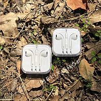 Наушники Apple EarPods 3,5mm