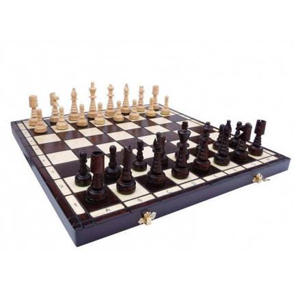 Шахматы Madon Choinkowe елочные 46.5х46.5 см (с-129), фото 2