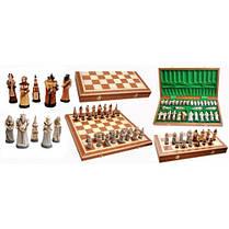 Шахматы Madon Фантазия интарсия 56х56 см (с-159), фото 3