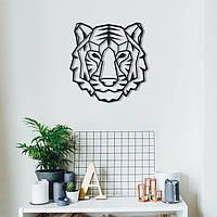"""Декоративное панно / картина   """"Тигр"""", фото 1"""