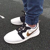 Мужские кроссовки Nike Roshe Run Hyperfuse Gold