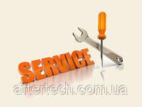 Ремонт вентеля подачи воды/пара 1 степени сложности (реставрация/замена толкателя вентеля)