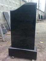 Недорогой памятник из гранита