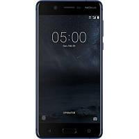 Смартфон Nokia 5 Dual SIM TempeRed Blue