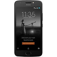 Смартфон Motorola Moto E4 (XT1767) Black