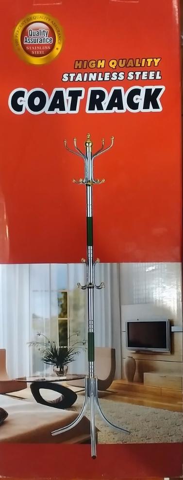 Металлическая Вешалка coat rack