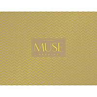 Альбом для рисунка MUSE Drawing A4+ 150 г/м2 20 листов