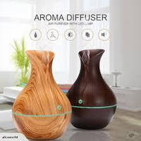 Увлажнитель воздуха USB Ultrasonic Aroma Humidifier