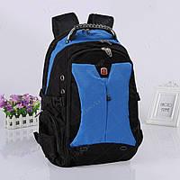 Стильный городской рюкзак Swissgear SW 55337