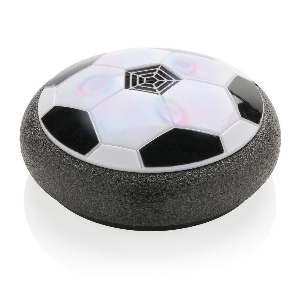Интерактивная игрушка HoverBall летающий футбольный мяч (006150)