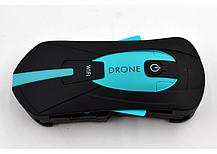 Квадрокоптер для селфи  Plymex JY018 Mini HD камера 120º Черный (006047), фото 2