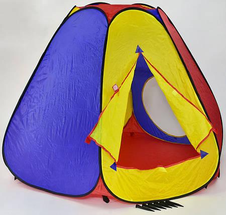 Детская игровая палатка Plymex (0053), фото 2