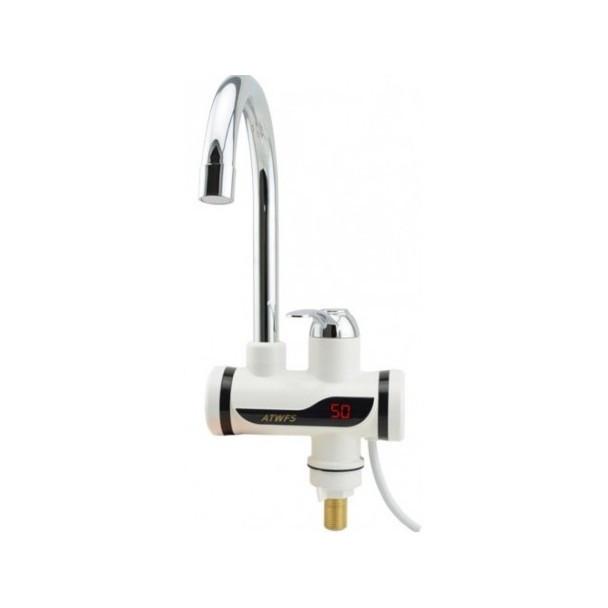 Проточный электрический водонагреватель Plymex R-16 3000 Вт (2045)