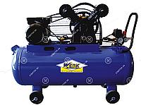 Воздушный компрессор Werk VBM-2T0.4-100