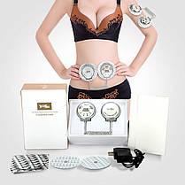 Массажер для сжигания жира VERY EASE Sport Body Machine Белый (1em_005659), фото 2