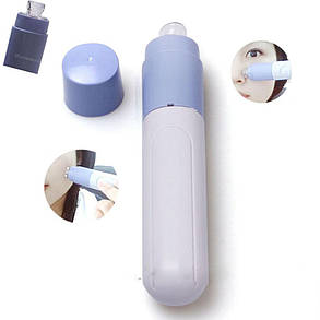 Вакуумный очиститель для лица Plymex Spot Cleaner (005129), фото 2