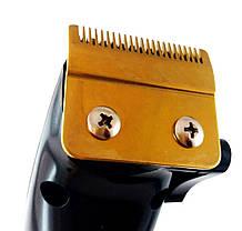 Машинка для стрижки волос Gemei 806 Черный (005222), фото 2