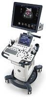 УЗИ аппарат GE LOGIQ F8 - полностью цифровой универсальный УЗИ сканер